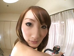 Groovy japanese butts #1 video