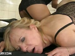 Mistress and her old v... video