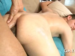 big ass, ejaculation, hunk