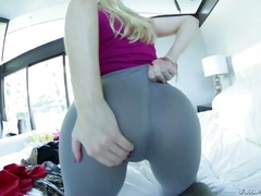 Ashley fires loves to ... video