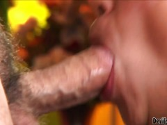 Lucky starr looks guil... video