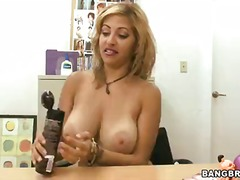 pov, work, natural, casting, titjob,