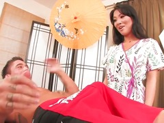 Asa akira opens her ow... preview