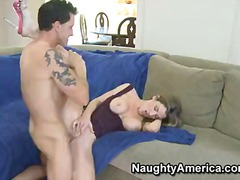 Kayla paige is a sex s... video