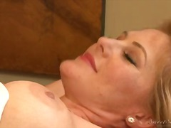 bobbi starr,  first, milf, strapon