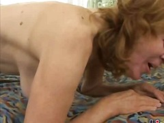 redhead, mature, amateur, pussy,