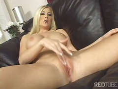 pornstar, tits, caucasian, shaved, girls, solo, blonde, big, vaginal