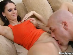 PornSharia Movie:Jennifer dark is a beautiful big