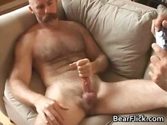 Gay bear brett logan j... - BoyFriendTV