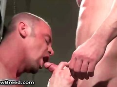 Thumb: Jacob white and rick r...