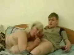 See: Russian mature gets dr...
