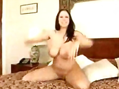 Cheating wife huge tit... video