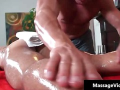 tattoo, gay, oil, massage,