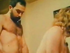 cumshot, 3some, vintage, retro,