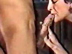 retro, cumshot, cum, mouthful