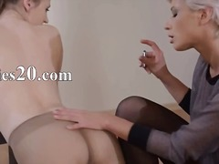 20yo schoolgirl gets f... preview