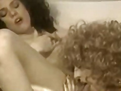vintage, fetish, toes, panties, fingering