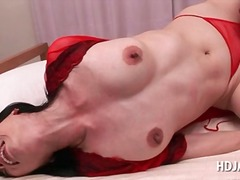 japanese, toy, petit, masturbation