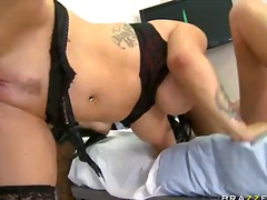 Jenna presley catches ... preview