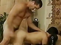 Bisexual experience  - H2porn