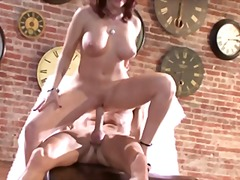 big ass, milf, boobs, big cock, natural boobs, anal, mature, big boobs, big, dp, redhead, gape
