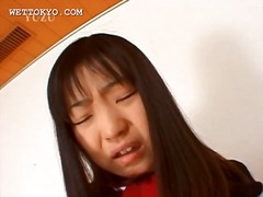 Teenage shy asian cuti... preview