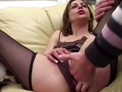 blowjob, outdoor, amateur, french, nylons, mature, bdsm, anal, brunette, outdoors, pantyhose