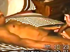 H2porn Movie:Vintage mommy swinger cums har...