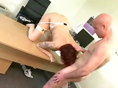 Office fucking video