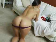 Kaylynn shows off her hot ... - 05:00