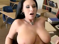 busty, milk, nipples, tits, dp