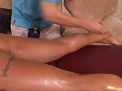 Eva notty big oiled tits video