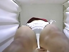 asian, japanese, upskirt, voyeur