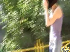 Public wetting and nud... preview