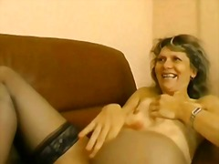 french, amateur, mature, gape, milf