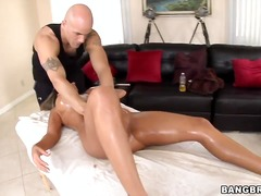 Richelle ryan has huge... video