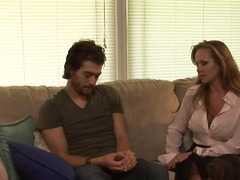 Wetplace Movie:Xander corvus is dyanna lauren s