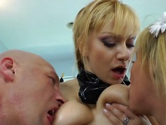 Wetplace Movie:Aria austin lea lexis are tired