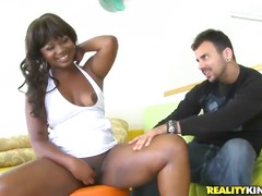 PinkRod Movie:Amazing ebony whore jazmin swe...