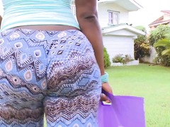 Wetplace Movie:Chocolate skinned milf karina ...