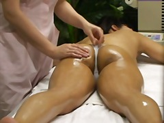 Fem touch massage 4(japanese)