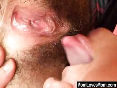 Yobt Movie:Unshaved grandma and strange a...