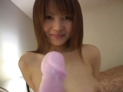 Thumb: Masturbating japanese ...