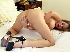 solo, natural, twistys, shaved, huge, shoe