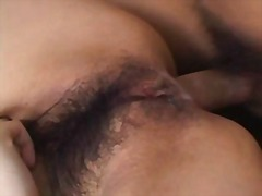 Fucked anal asian girl