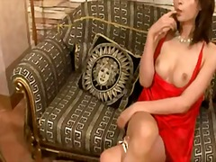 Watch tempting solo fr... video