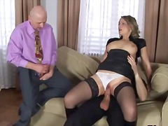 fucking, oral, threesome, riding