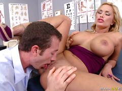 Shyla stylez visits do... preview
