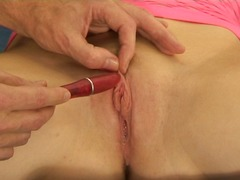 fingering, british, masturbation,