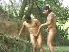 Latino gay bareback mi... video